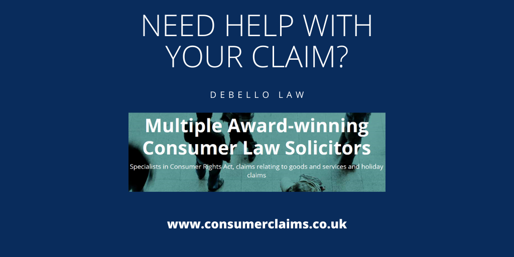 Copy of Your Consumer Claim (3)